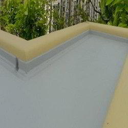 Podium Waterproofing