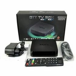8GB Android TV Box