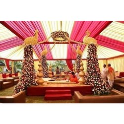 Decoration 1-7 Days Event Planning Service, 100-300 Square Feet