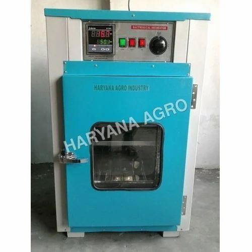 Soya Dahi Making Machine