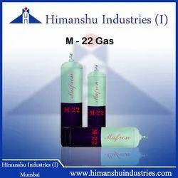 M-22 Mafron Refrigerant Gas