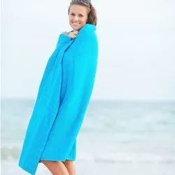 Extra Large Cotton Beach Towel