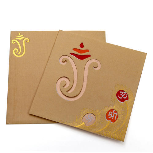 South Indian Wedding Invitation Card Design in Dadar, Mumbai, Jimit ...