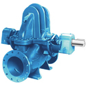 Horizontal Split Casing Centrifugal Pumps