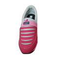 Walkstyle Pink Ladies Sport Shoes, Size: 6 To 11
