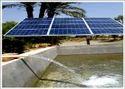 Sunlit Solar Pumping System