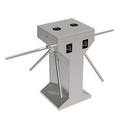 ET-Series Heavy Duty Tripod Turnstile