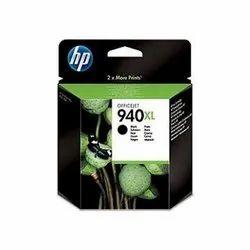 HP C4906AA 940XL Black Ink Cartridges