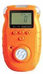 BX 171 Portable Toxic Gas Detector