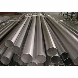 Stainless Steel 304 Electro Polished Tube