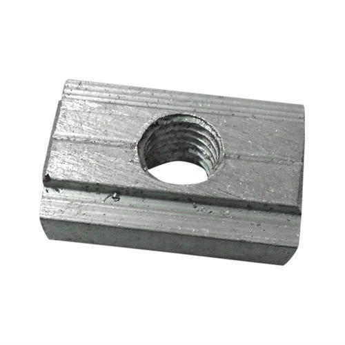 Mounting Rail Nut View Specifications Amp Details Of