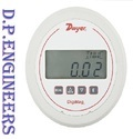 Dwyer Make Digital Differential Pressure Gauges