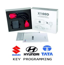 X100 d Key Programmer For Suzuki