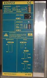 Rieter Drawframe M/c  Model : D40