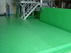 FRP LINING/ COATING against Corrosion