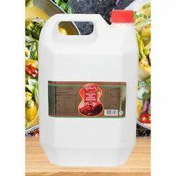 4.8Ltr Red Cooking Vinegar