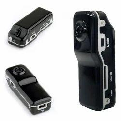 HD Mini Button Pinhole Spy Hidden Camera Cam Button Camera Video Audio Recorder Security Camera