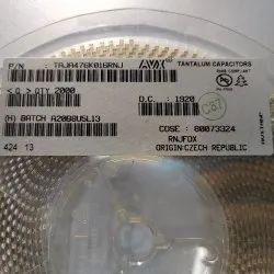 TAJA476K016RNJ SMD, Voltage: 16V