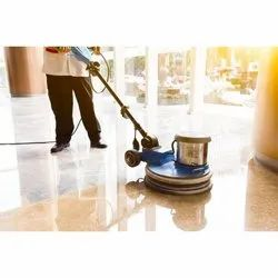 Commercial Cleaning Service Offline Domestic Housekeeping Services, in Client Side