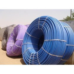 Colour PLB Duct Pipes