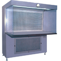 Horizontal Laminar Air Flow