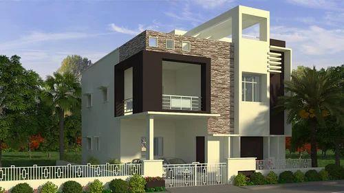 Luxury Villas , Size/ Area: 2840 Square Feet   ID: 17166852530
