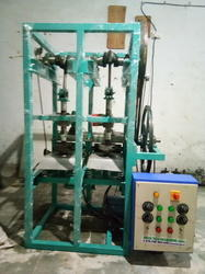 Automatic Double Die Paper Bowl Making Machine