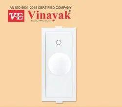 650 W Vinayak Dimmer / Fan & EME Regulator for Home