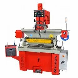 VSG8X Valve Seat Cutting Machine