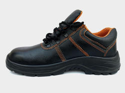 Safety Footwear - Organo
