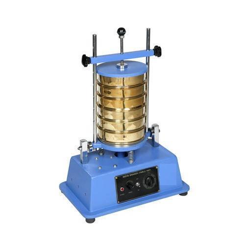 SSI-100 Electrical Sieve Shaker