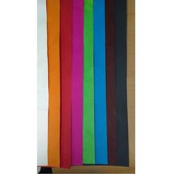Colored Handmade Paper Sheet
