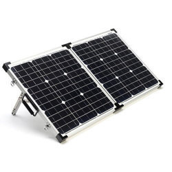 Omega Solar Portable Solar Panel