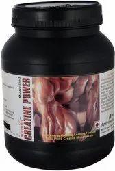 Ankerite Creatine Powder