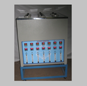 Multi Cell Aging Oven