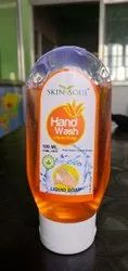 Skinnsoul Hand Wash Liquid Soap 100ml