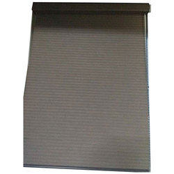 PVC Roller Curtain Blind, Thickness: 1 to 3 mm