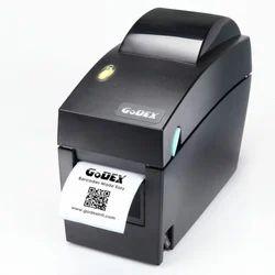 DT Series Desktop Printer, Resolution: 203 DPI (8 dots/mm)