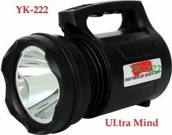 LED Search Light- YK-222