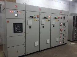 Mild Steel Soft Starter Panel, For Industrial