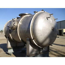 SS304 Pressure Vessel