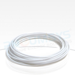 PTFE (Teflon) With Double Calibration Tubes