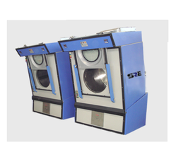 Tilting Tumbler Dryer
