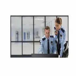 Male Corporate Security Guard Service, in Local