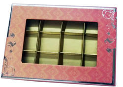 Choco-Bite 12 Pieces Box