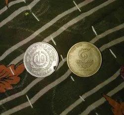 World Of Work Coins