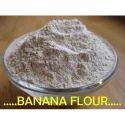 1 Kg Banana Flour, Packging: Packet