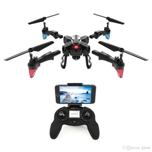FQ777 Wifi 2 4G 6 Axis Gyro Drone - Micron, Mumbai | ID