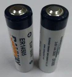 ER 14505 Ramway Lithium Battery