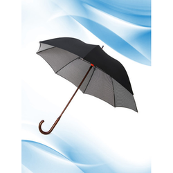 Umbrella Black Fabric
